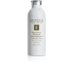 Photo of Eminence Organics Strawberry Rhubarb Dermafoliant
