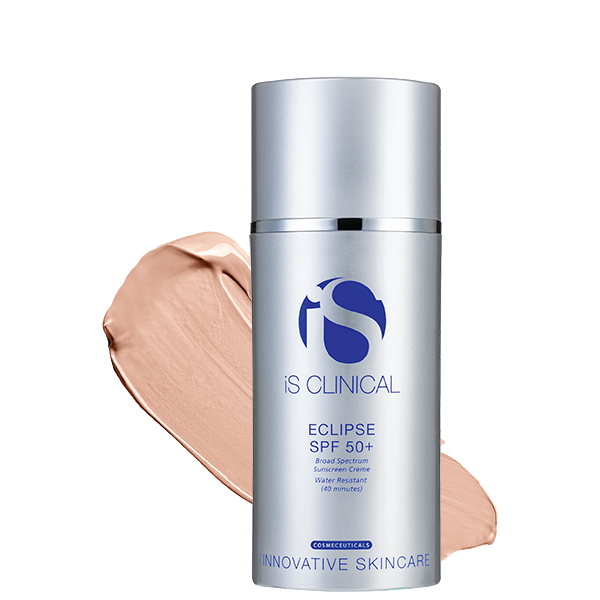 iS Clinical Eclipse SPF 50+  Tinted - Beige