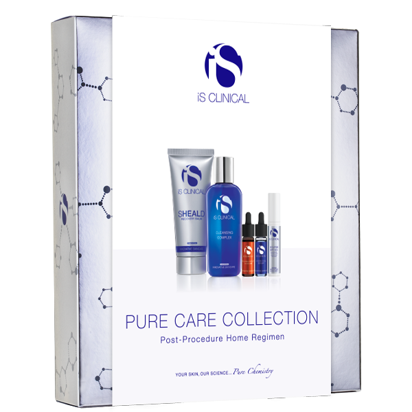 iS Clinical Pure Care Collection