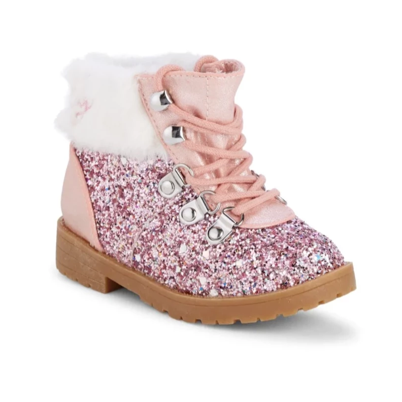 Juicy Couture Toddler Girls Shimmer