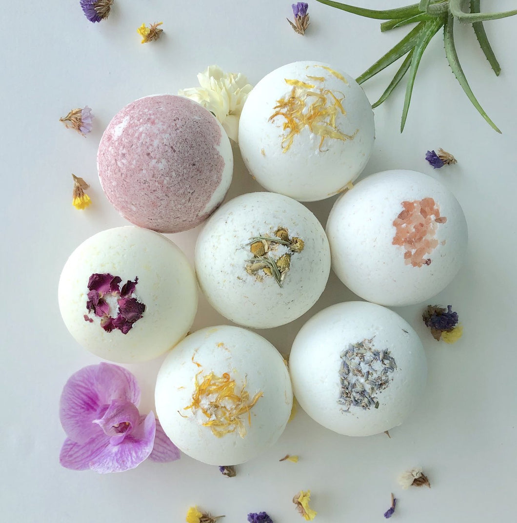 6 for $35 Bath Bomb Bundle