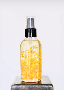 Calendula Petals Body Oil