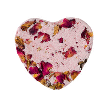 Load image into Gallery viewer, Pink Love Bath Bomb