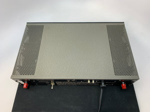 APT CORPORATION POWER AMPLIFIER 1