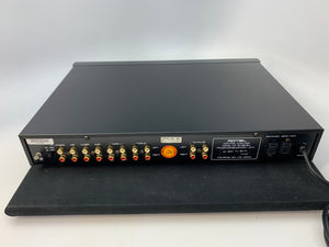 ROTEL RC-980BX PREAMP W/PHONO
