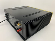 Load image into Gallery viewer, Conrad Johnson MF 2200 Amplifier SOLD OUT
