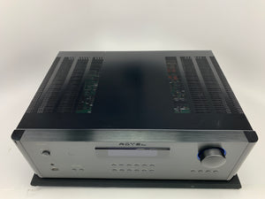 ROTEL RA-1570 INTEGRATED AMPLIFIER / DAC / MM PHONO PREAMP - SOLD OUT