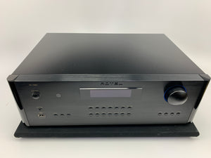 ROTEL RC-1590 STEREO PREAMPLIFIER W/PHONO PREAMP BLACK