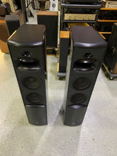Load image into Gallery viewer, JBL LS-60 SPEAKERS BLACK