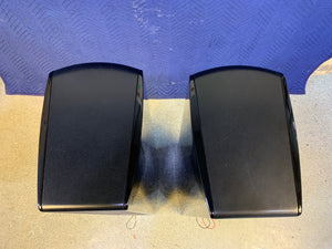 JBL LS-60 SPEAKERS BLACK