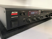 Load image into Gallery viewer, ADCOM GTP-400 PREAMP W/TUNER