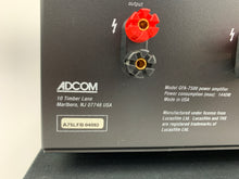 Load image into Gallery viewer, ADCOM GFA-7500 5 CHANNEL AMPLIFIER