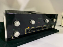 Load image into Gallery viewer, MCINTOSH MA 6100 70W Integrated PreAmp/Amplifier