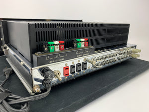 MCINTOSH MA 6100 70W Integrated PreAmp/Amplifier