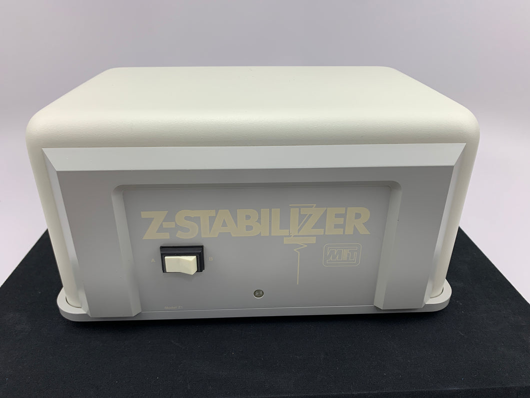 MIT Z-1 IMPEDANCE STABILIZER