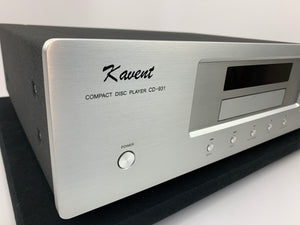 KAVENT CD-931 HDCD player