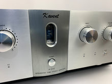 Load image into Gallery viewer, KAVENT A-210 INTEGRATED HYBRID TUBE AMPLIFIER