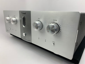 KAVENT A-210 INTEGRATED HYBRID TUBE AMPLIFIER