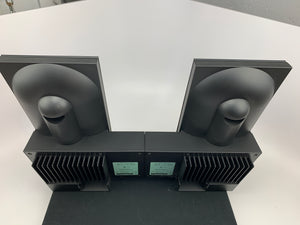 BANG & OLUFSEN BEOSOUND 4000 & BEOLAB 2500 SPEAKERS
