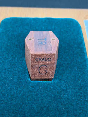GRADO REFERENCE SERIES REFERENCE 1 PHONO CARTRIDGE 4.8Mv OUTPUT