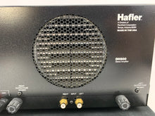 Load image into Gallery viewer, HAFLER DH-500 AMPLIFIER (HEAVILY MODDED BY MUSICAL CONCEPTS)