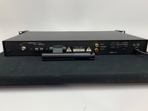 SUMO AURORA AM/FM DIGITAL TUNER W/RACK HANDLES