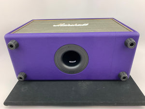MARSHALL HANWELL ANNIVERSARY EDITION PURPLE