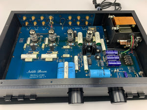 AUDIBLE ILLUSIONS MODULUS IID PREAMPLIFIER