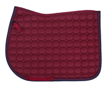 Load image into Gallery viewer, QHP Florence Saddle Pad