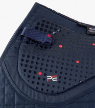 Load image into Gallery viewer, Close Contact Tech Grip Pro Anti-Slip Jump Cut Saddle Pad