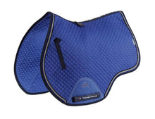 Load image into Gallery viewer, PEI Euro Close Contact Jump Saddle Pad