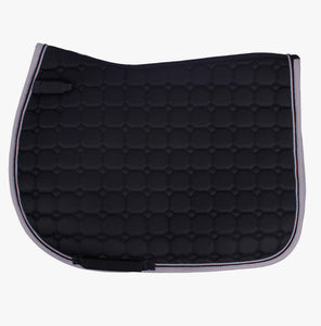 QHP Florence Saddle Pad