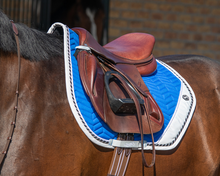 Load image into Gallery viewer, QHP Shiva Saddle Pad