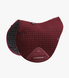 PEI Close Contact Jump Saddle Pad
