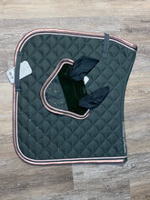 Load image into Gallery viewer, Cavallino Marino Copper Kiss Dressage Pad