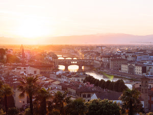 Florence: Top 5 Things To Do Across The Arno River