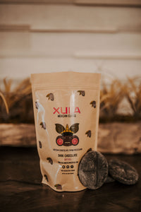Xula Mexican Coffee - Artisan Dark Semi-Bitter Chocolate - Xula Mexican Coffee
