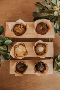 Xula Mexican Coffee - Artisan Muffins - Xula Mexican Coffee