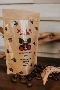 Xula Mexican Coffee - Roasted Cacao - Xula Mexican Coffee