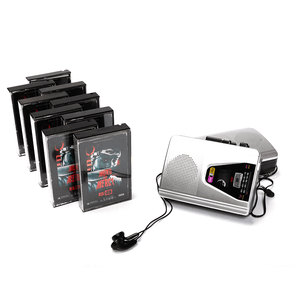 B.o.B Murd And Mercy VIP Pack w Cassette & Cassette Player - Shop Bobby Ray | the B.o.B Merch & Music Store