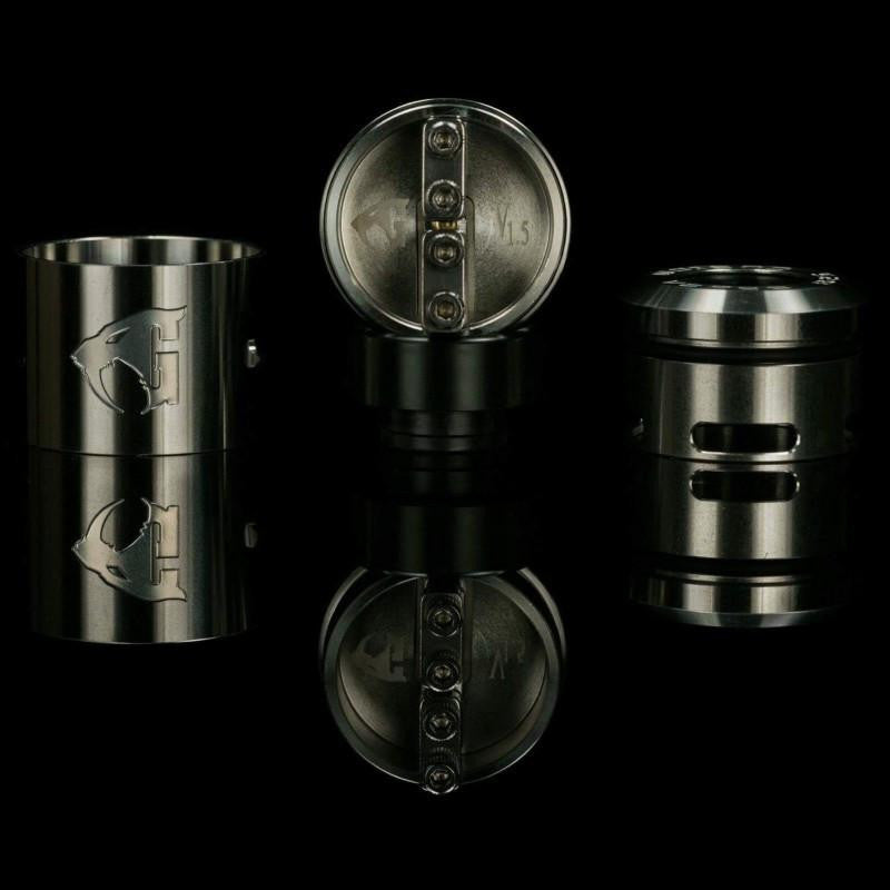 528 Customs - Goon 1.5 RDA