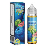 Blazz! Ejuice - Blazz Melon - 60ML - Dairy Drip Wholesale