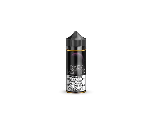 Eclipse Dark Matter 100ML - Dairy Drip Wholesale