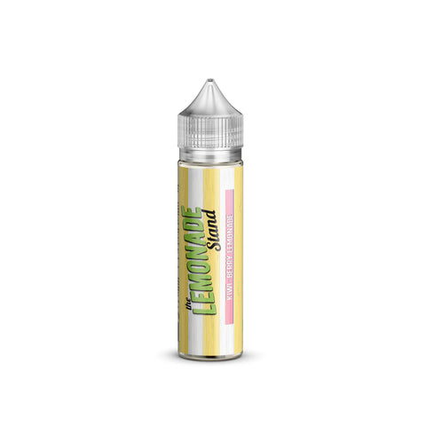 The Lemonade Stand E-Liquid - Kiwi Berry Lemonade - 60ML/100ML - Dairy Drip Wholesale