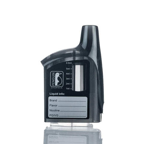 Joyetech Atopack Penguin Replacement Pod Cartridge - Dairy Drip Wholesale