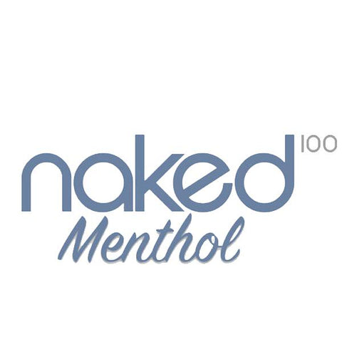 Naked 100 Menthol By Schwartz - 60ML - Dairy Drip Wholesale