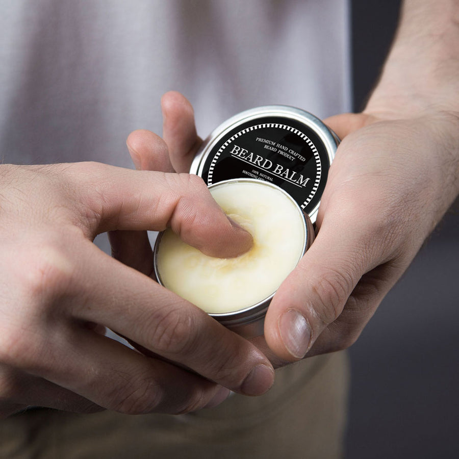The ShipShaper Beard Balm - TheShipShaper
