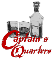 Captain's Quarters - Gift Set - TheShipShaper