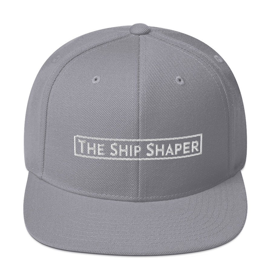 The ShipShaper Snapback Hat - TheShipShaper