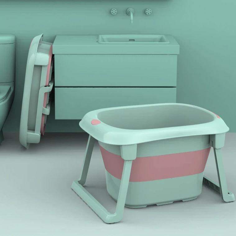 BabyTub - Bathtub Collapsible
